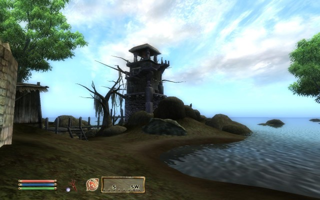 Installed Morrowind for the first time in 5 years  What are